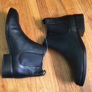 Brand New Cole Haan Chelsea Ankle Boots